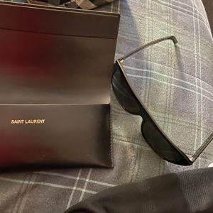 Saint Laurent Men's Glasses